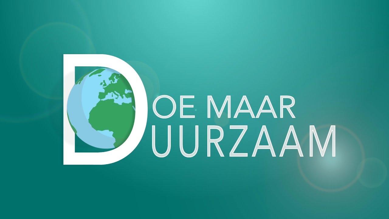 Doe Maar Duurzaam documentary - AllThings.Bio